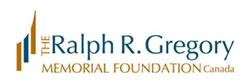 Ralph R Gregory Logo