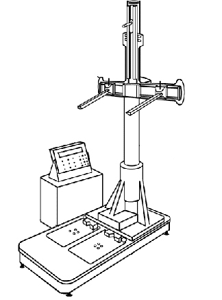 Anatometer