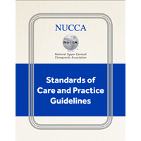 NUCCA Standards of Care